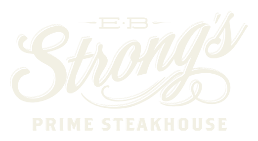 EB Strong's Prime Steakhouse - Homepage